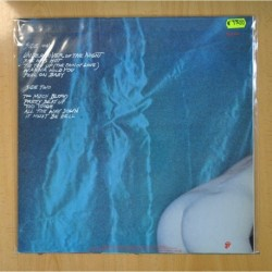 JAVIER SOLIS - ENTREGA TOTAL - LP
