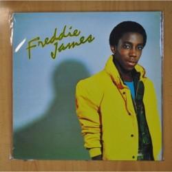 FREDDIE JAMES - FREDDIE JAMES - LP
