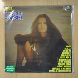 KARL RICHTER - CONCIERTOS PARA ORGANO VOL 3 - LP