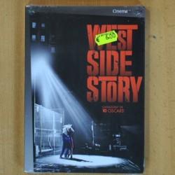 WEST SIDE STORY - DVD