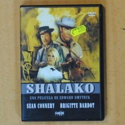 SHALAKO - DVD