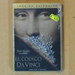 EL CODIGO DA VINCI - 2 DVD
