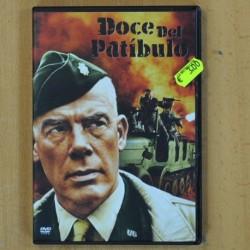 DOCE DEL PATIBULO - DVD