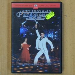 FIEBRE DEL SABADO NOCHE - DVD