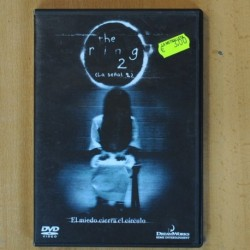 THE RING 2 - DVD