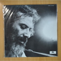 GEORGES MOUSTAKI - GEORGES MOUSTAKI - LP