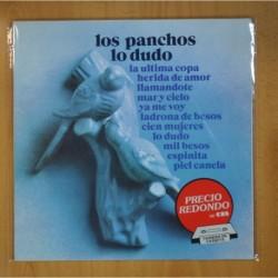 LOS PANCHOS - LO DUDO - LP