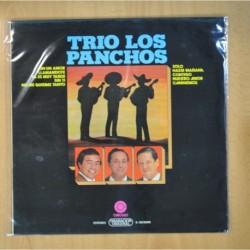 TRIO LOS PANCHOS - TRIO LOS PANCHOS - LP