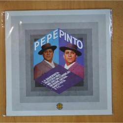 PEPE PINTO - PEPE PINTO - LP