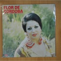 FLOR DE CORDOBA - FLOR DE CORDOBA - LP