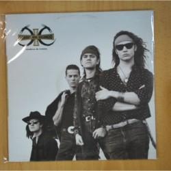 DECIBELIOS - VIVO´S 88 - LP