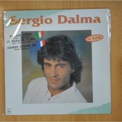 SERGIO DALMA - SERGIO DALMA - MAXI