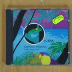 LISZT - HUNGARIAN RHAPSODIES NOS 1 19 / RHAPSODIE ESPAGNOLE - BOX 3 LP