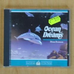 DEAN EVENSON - OCEAN DREAMS - CD