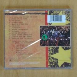 TONY ELLIS - DIXIE BANNER - LP