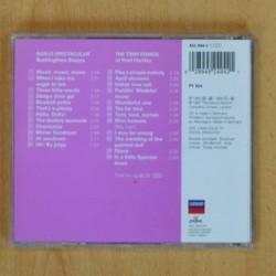 TENNESSEE - LLUEVE EN MI CORAZON - LP