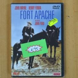 FORT APACHE - DVD
