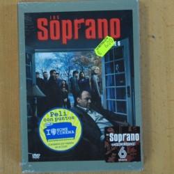 LOS SOPRANO - PARTE 6 - DVD