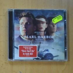 HANS ZIMMER - PEARL HARBOR - CD