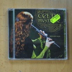HOWARD BAER - CELTIC MYSTIQUE - CD