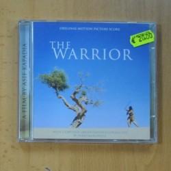 DARIO MARIANELLE - THE WARRIOR - CD