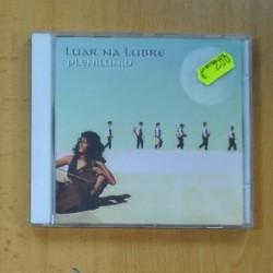 LUAR NA LUBRE - PLENILUNIO - CD