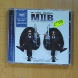 DANNY ELFMAN - MIB II - CD