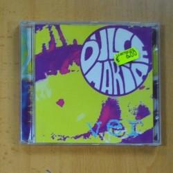 DULCE MARIA - VER - CD