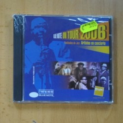 VARIOS - BLUE NOTE ON TOUR 2006 - CD