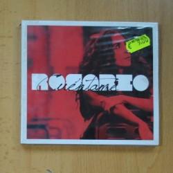 ROSARIO - CUENTAME - CD