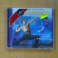 ROMAN HARDIMAN - LORD OF THE DANCE - CD