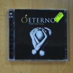 ETERNOS - THE BEST JAZZ VOCALS - 2 CD