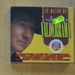 JUANITO VALDERRAMA - LO MEJOR DE JUANITO VALDERRAMA - 2 CD