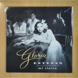 GLORIA ESTEFAN - MI TIERRA - LP