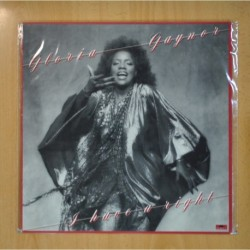GLORIA GAYNOR - I HAVE A RIGHT - LP