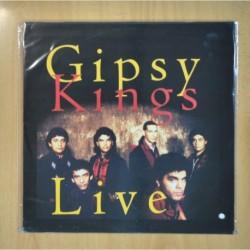 GIPSY KINGS - LIVE - LP