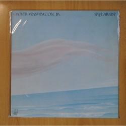 GROVER WASHINGTON JR. - SKYLARKIN - LP