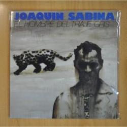 JOAQUIN SABINA - EL HOMBRE DEL TRAJE GRIS - LP