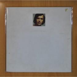 JOAN MANUEL SERRAT - MI NIÑEZ - LP