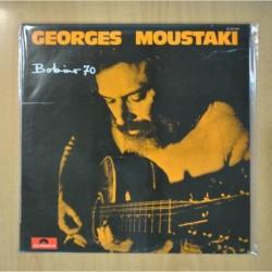 GEORGES MOUSTAKI - BOBINO 70 - LP
