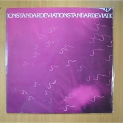 VARIOS - STANDARDEVIATION - LP