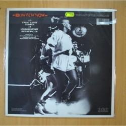 MECANO - FIGLIO DELLA LUNA - ED ITALIANA - LP