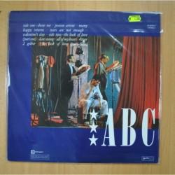 BAMBINO - YO SOY YO - LP