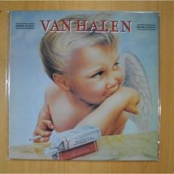 VAN HALEN - MCMLXXXIV - LP