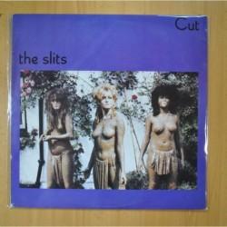 THE SLITS - CUT - LP