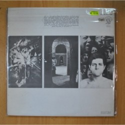 LABANDA - FIESTA CAMPESTRE ( ROCKMERIA ) - LP