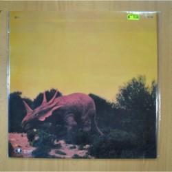 PEDRO MARIN - REBELDE - LP