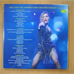 MEDINA AZAHARA - LA ESQUINA DEL VIENTO - LP