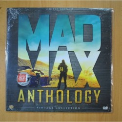 MAD MAX - ANTHOLOGY / VINTAGE COLLECTION - DVD