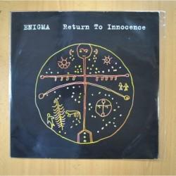 ENIGMA - RETURN TO INNOCENCE - MAXI